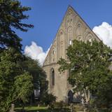 Ruins of Pirita Convent - Tallinn - Estonia poster