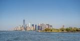 Lower Manhattan in New York City - 175291235