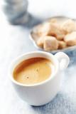 Cup of Espresso - 175291612