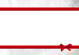 rote Schleife - 175307873