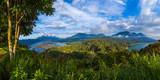 Lakes Buyan and Tamblingan - Bali Island Indonesia - 175317668