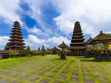Pura Besakih temple - Bali Island Indonesia - 175317674
