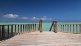 Bonaire island Caribbean sea windsurf lagoon Sorobon - 175326227