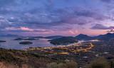 Lefkas island Greece - 175338470