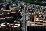 Panoramiques de Rome, Italie - 175354883