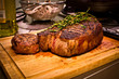Prime Wagyu Steak - 175360620