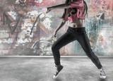 Young Hip Hop Dancer - 175363499