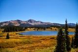 Rocky Mountain Lake - 175363692