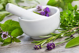 Healing Herbs - 175374632