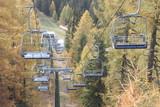 Skilift, Sessellift