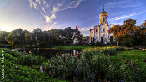 Keuken foto achterwand Moskou Minsk Belarus