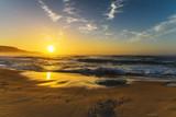 Sunrise Seascape - 175411874