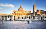 Saint Peter's Basilica, Rome - 175413285