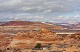 Red Rock Buttes View - 175416080