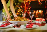 Christmas dinner - 175426695