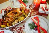 Christmas dinner - 175426699