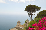 Ravelo resort city at Amalfi coast in Southern Italy - 175426840