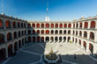 Mexico City National Palace