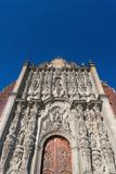 Metropolitan Cathedral, Mexico City - 175445422
