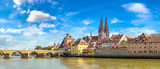 Regensburg Cathedral, Germany - 175445899