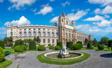 Natural History Museum in Vienna - 175450048