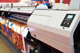Rolling UV LED plotter - 175456038