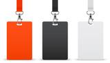 Badges d'accès vectoriels 4 - 175467660