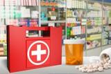 Pharmacy. - 175474007