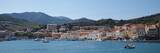 Panorama de Port-Vendres - 175492825