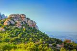 Montserrat Mountain - 175535651