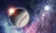 Baseball game concept - 175550211
