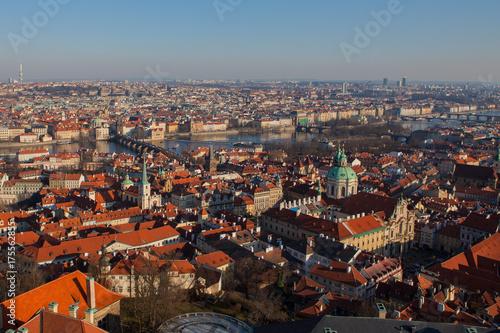 Prague (Praha), Czech Replubic © Witthawas