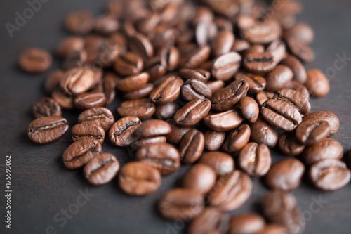 Papiers peints Café en grains Coffee beans