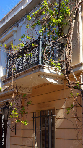 Photo from iconic Plaka district in Athens historic center, Attica, Greece