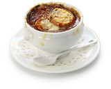 french onion soup - 175632427