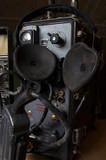 Soviet vintage military radio - 175644012