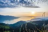 Magnifique lac léman