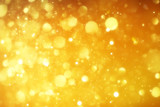 Gold abstract Christmas or New Years background - 175648497