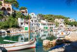 Cala Figuera - old fishing port of Santanyi - 4562  - 175663053