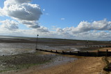 Seafront Low Tide - 175669041