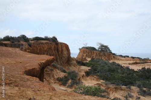 Aluminium Cappuccino torrey pines