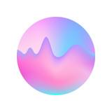 Liquid color - 175698891