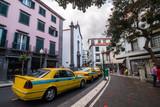 Funchal city urban view - 175711005