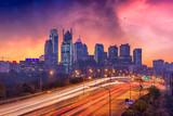 Philadelphia, Pennsylvania Skyline - 175720884