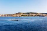 Fish farm in the bay of Mellieha - 175727250