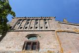 Façade au Mt St Michel - 175730456