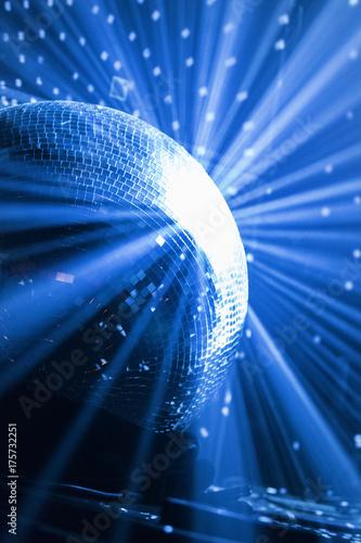 Big discotheque ball - 175732251
