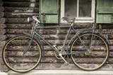 Antikes Fahrrad - 175733819