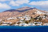 Ios island in Greece - 175736256