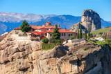 Meteora Monasteries Complex, Greece - 175737017